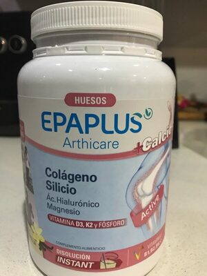 Colageno Silicio - Product