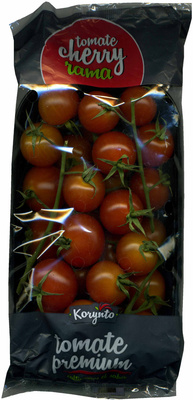 Tomates cherry en rama - Product