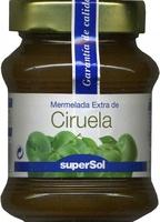 Mermelada Extra de ciruela - Producto - es