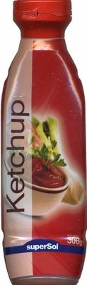 """Salsa kétchup """"SuperSol"""" - Producte"""
