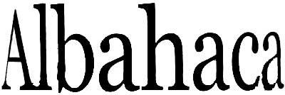 Albahaca seca molida - Ingrédients