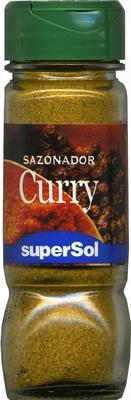 Curry - Producto - es