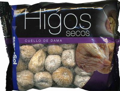 """Higos secos """"SuperSol"""" - Producto"""