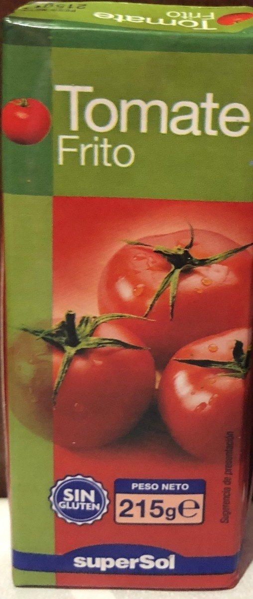 Tomate frito - Produit - fr