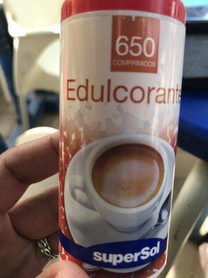 EDULCORANTE - Produit