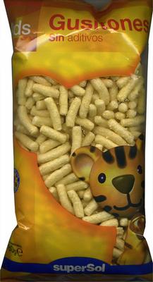 Gusanitos maiz horneado - Producte