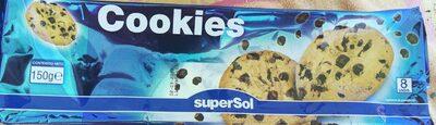 Cookies - Producte - es