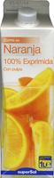 Zumo de naranja - Product