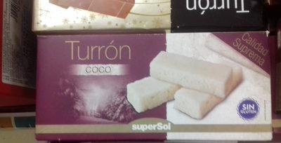 Turrón Coco - 3