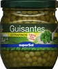 Guisantes extrafinos - Producte