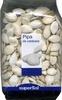Semillas de calabaza con cáscara tostadas con sal