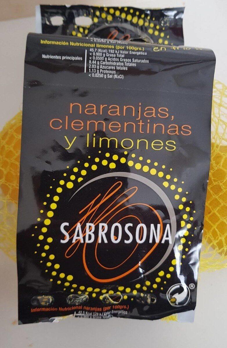 Limones - Product - es