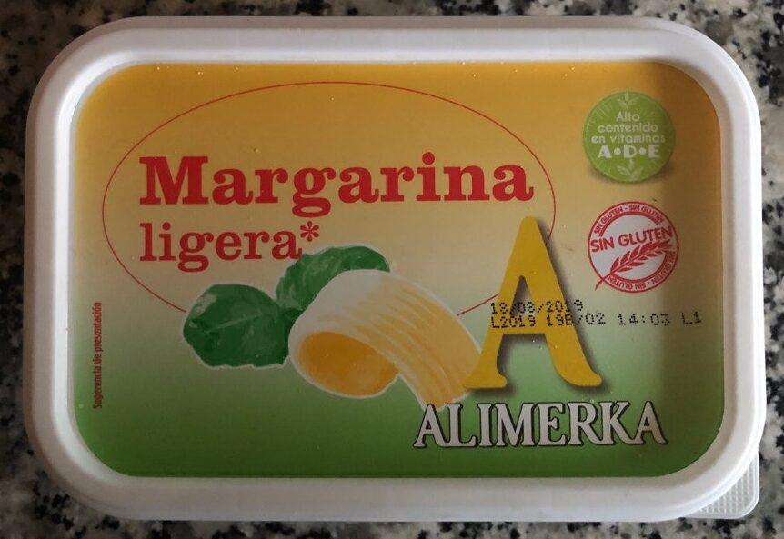 Margarina ligera - Product