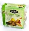 Tortas de aceite con finas hierbas - Product