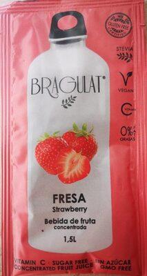 Bebida de fruta concentrada - Producte - es