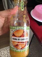 Crema de Carbassa - Product