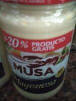 Salsa Mayonesa 450 ml.+ 90ml - Product - fr