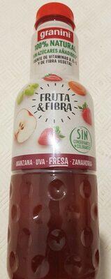 Fruta & fibra - Product