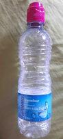 agua Carrefour - Producto - en