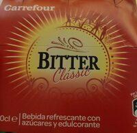 Bitter Classic - Producto - es