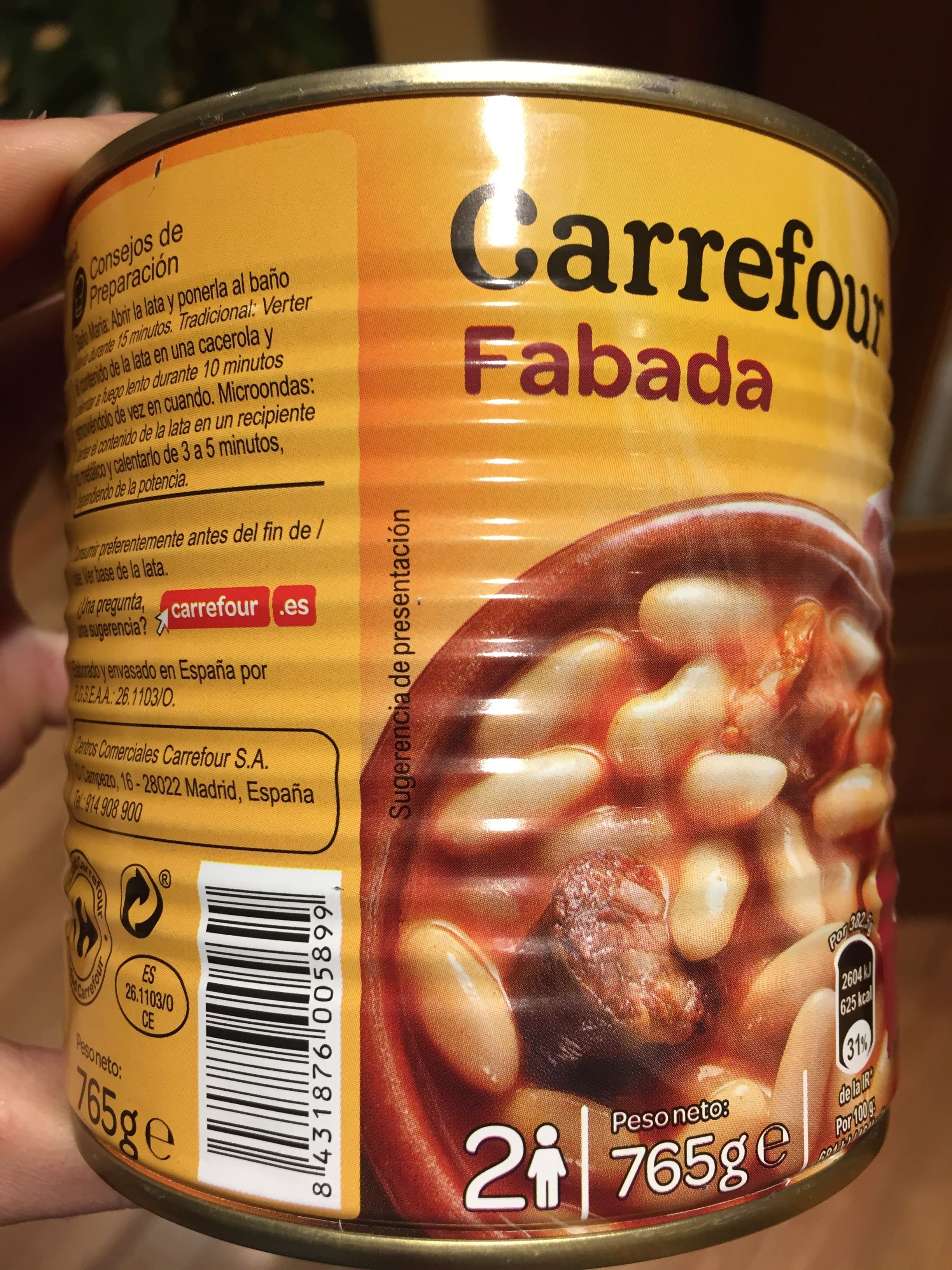 Carrefour Bano.Carrefour
