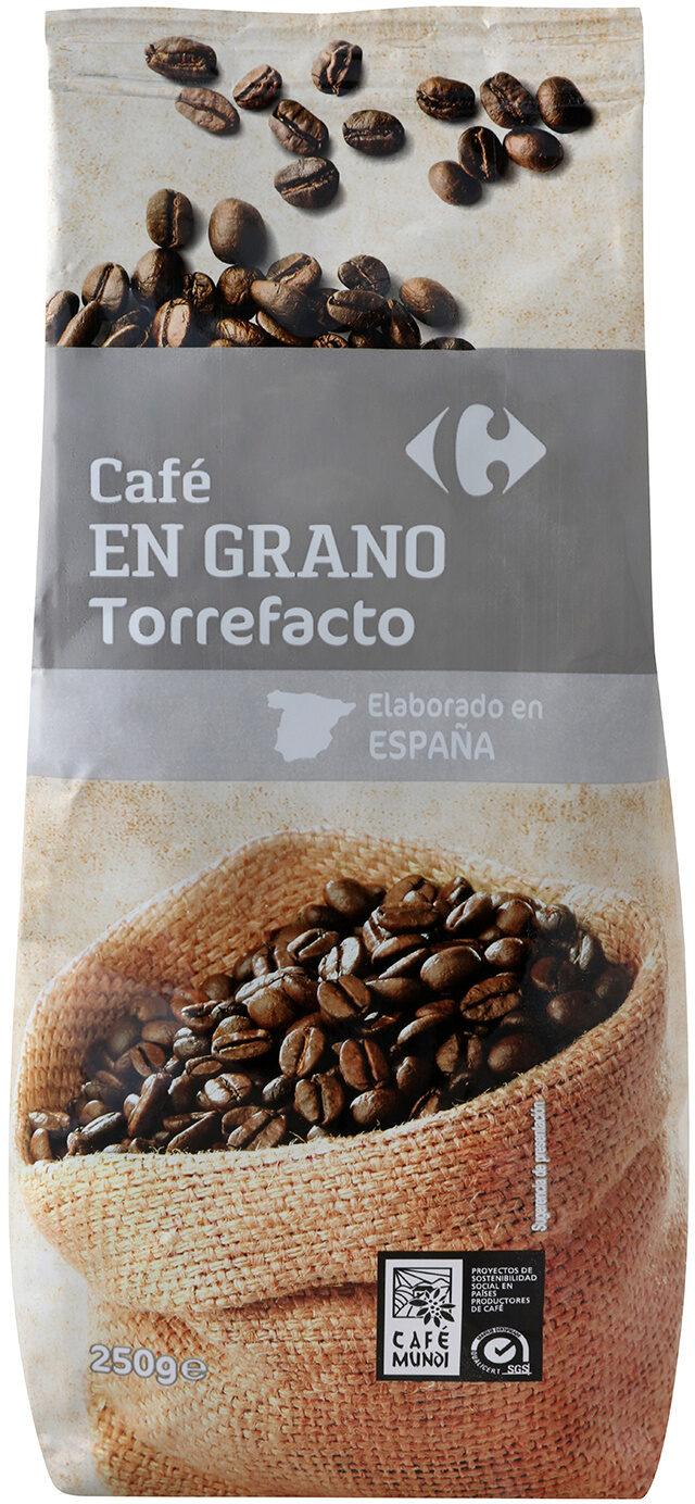 Café torrefacto - Product - es