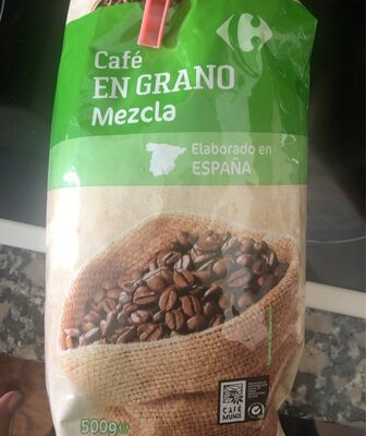Cafe carrefour - Producto