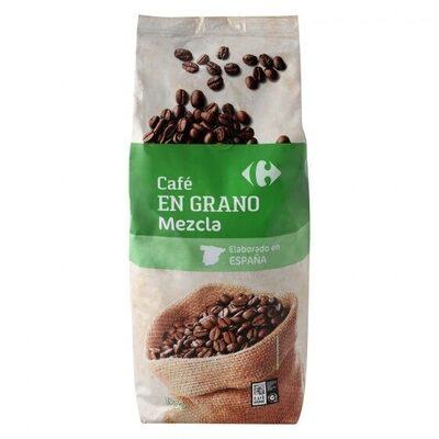 Café grano mezcla - Product - es