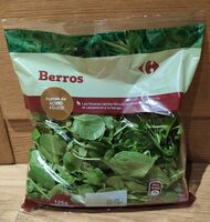 Berros - Product - es
