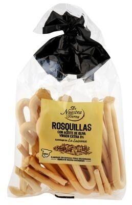 Rosquillas - Producte - es