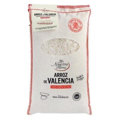 Arroz de Valencia - Producto