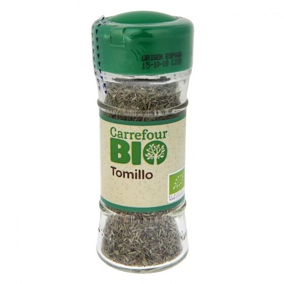 Tomillo - Product - es