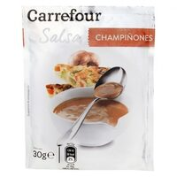 Salsa champiñ - Produit - es