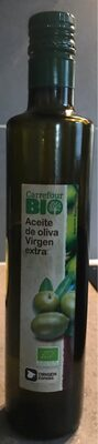 Huile d'olive extra vierge - Producto