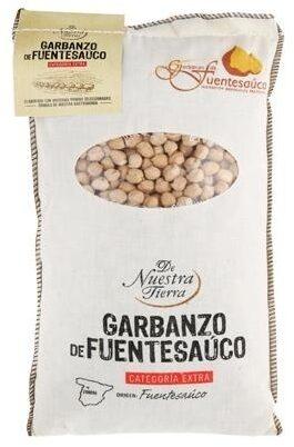 Garbanzo de Fuentesauco - Produit - es