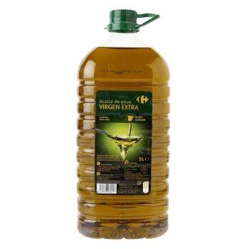 Aceite de oliva Virgen Extra - 8