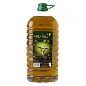 Aceite de oliva Virgen Extra - Producto - es