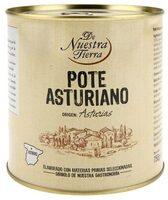 Pote Asturiano - Producto - es