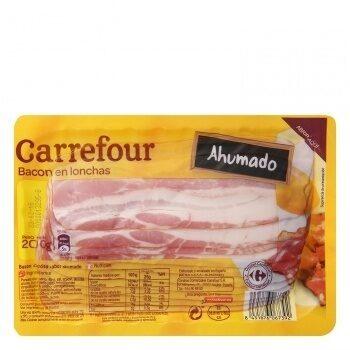 Bacon - Producto - es