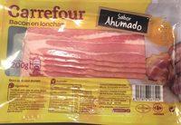 Bacon - Prodotto - fr