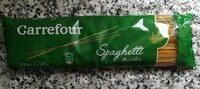 Spaghetti tricolor - Produit
