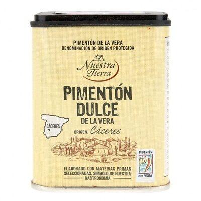 Pimentón dulce la vera - Product - es