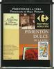 Pimentón dulce ahumado Origen La Vera - Product