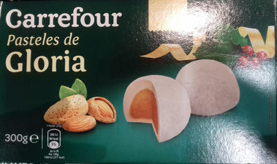 Pasteles de Gloria - Product