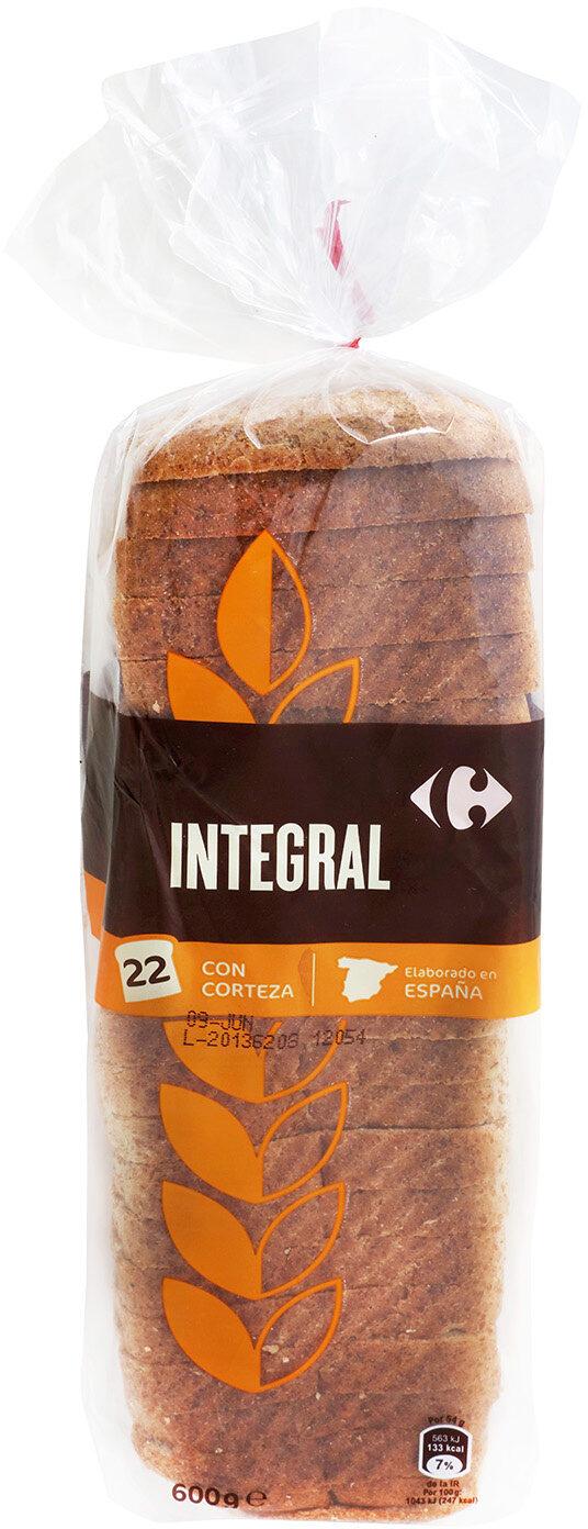 Pan integral - Product - es