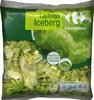 Lechuga Variedad Iceberg - Producto