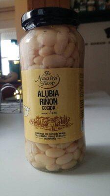 alubia riñón cocina - Product
