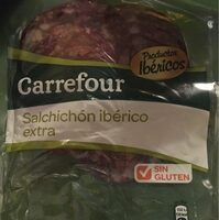 Salchichon iberico extra - Product