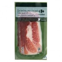 Jamón iberico lonchas - Producto - es