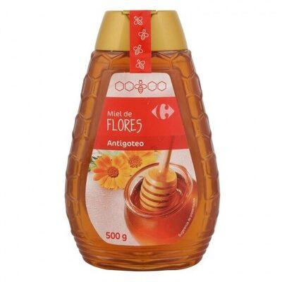 Miel antigoteo - Producto - es